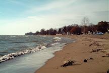 Cedar Beach Conservation Area, Kingsville, Canada