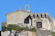 Santuário da Peninha, Sintra, Portugal