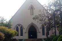 St. Thomas Chapel, Colombo, Sri Lanka