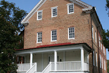 Charles Carroll House, Annapolis, United States