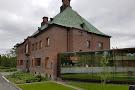 Gösta Serlachius Museum, Museum of Art