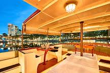 Classic Steamboat Cruises, Melbourne, Australia