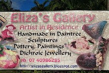 Elizas Gallery, Daintree, Australia