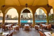 Dubai Marina Mall, Dubai, United Arab Emirates