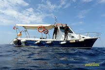 Hydrovius Diving Center, Leros, Greece