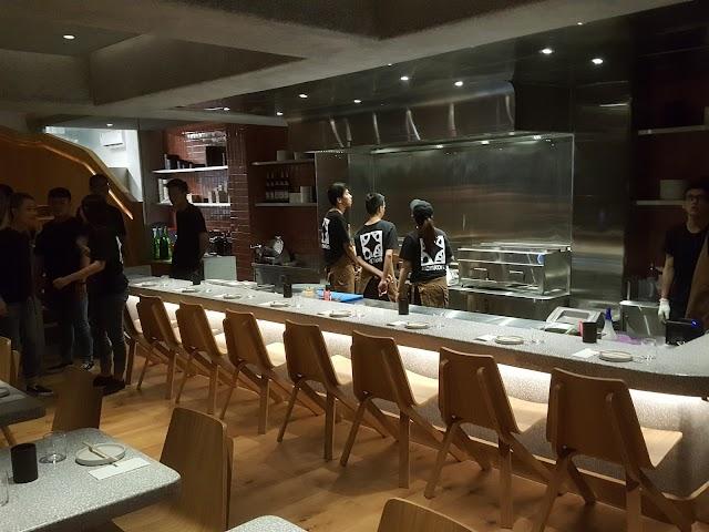 Renkon Restaurant