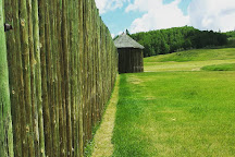 Fort Walsh National Historic Site, Maple Creek, Canada