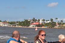 Diamonds International, Belize City, Belize