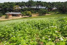 Gochangeupseong Fortress, Gochang-gun, South Korea