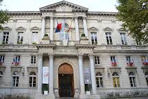 Hôtel de Ville, Avignon, France