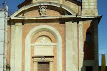Rotonda a Mare, Senigallia, Italy
