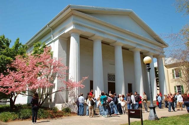 University of Georgia Visitors Center