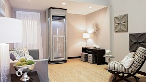 Compact Home Lifts