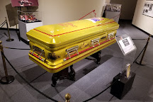 National Museum of Funeral History, Houston, United States