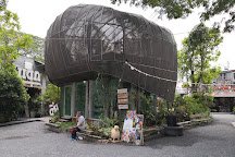ChangChui Creative Park, Bangkok, Thailand