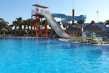 Santorini Water Park, Perissa, Greece