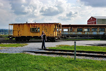 Railroad Museum of Pennsylvania, Ronks, United States