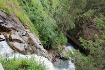 Gunster Wasserfall, Krakaudorf, Austria