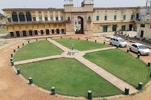 Ramnagar Fort, Varanasi, India