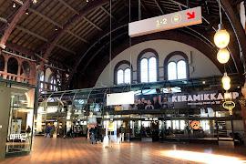 Станция   Copenhagen Central Bus Station