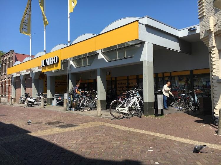 Jumbo Naaldwijk