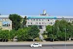 Костанайский политехнический колледж, проспект Кобланды батыра, дом 3 на фото Костаная