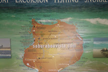 Sabura Center, Sal Rei, Cape Verde