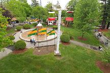 Canobie Lake Park, Salem, United States