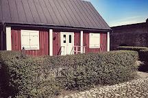 Drottningskars Kastell, Karlskrona, Sweden