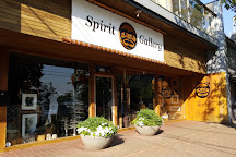 Spirit Gallery, West Vancouver, Canada
