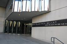 San Francisco Ballet, San Francisco, United States