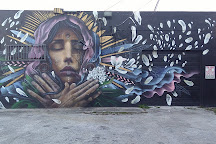 Wynwood Art Walk, Miami, United States