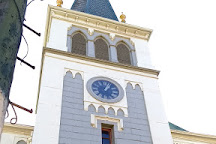 Lutheran Church of the Holy Cross (1897), Valparaiso, Chile