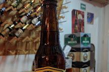 Damajuana Boutique Cervecera, Mexico City, Mexico