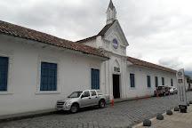 Museo Municipal de Arte Moderno, Cuenca, Ecuador