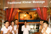 Healing House 2, Siem Reap, Cambodia