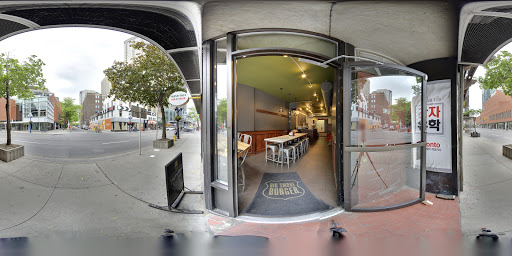 Big Smoke Burger | Toronto Google Business View
