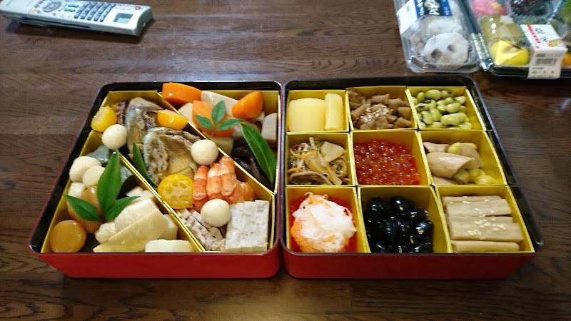 日本料理宮本