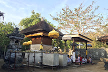 Pura Dalem Pengembak, Sanur, Indonesia