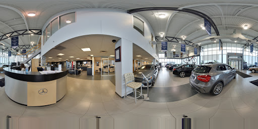 Mercedes-Benz Barrie | Toronto Google Business View