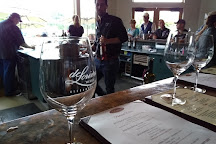 deLorimier Winery, Geyserville, United States