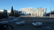 ДКХ - Дворец Культуры Химиков на фото Невинномысска