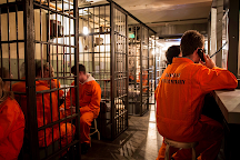 Alcotraz Shoreditch: Cell Block Two One Two, London, United Kingdom