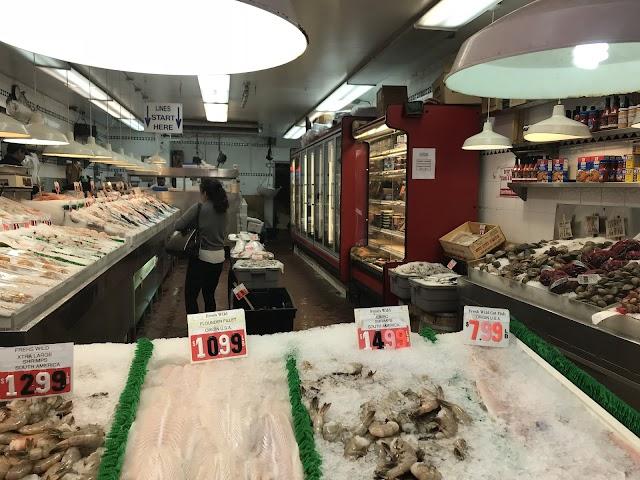 Sea Breeze Fish Market