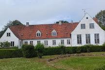 Malergaarden, Plejerup, Denmark