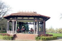 Peninsula Park and Rose Gardens, Portland, United States