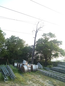 AGROW Kasur FUEL STATION