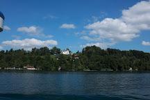 Schloss Meggenhorn, Meggen, Switzerland