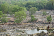 Cauvery Wildlife Sanctuary, Mandya, India