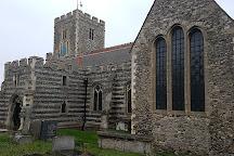 St Helen's Church Cliffe, Cliffe, United Kingdom
